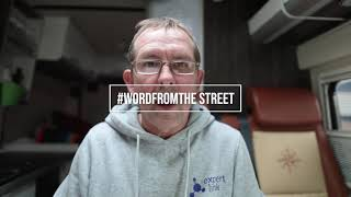 "Word from the street Episode 13 ""The DWP"""