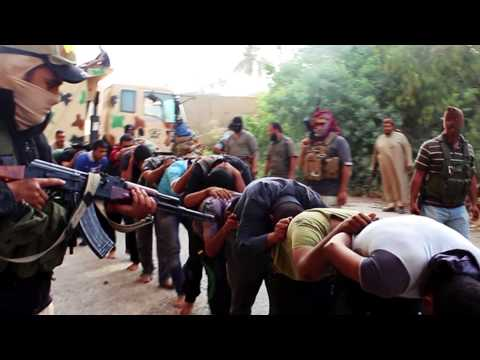 ISIS & Iraq: What