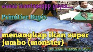 Download lagu primitive,mide & lagge vs ikan besar(monster)