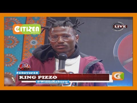 10 OVER 10 | Why Octopizzo did a collabo with sailors 254