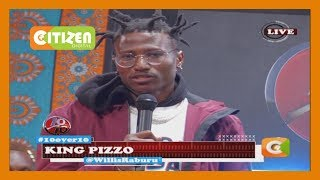10 OVER 10   Why Octopizzo did a collabo with sailors 254