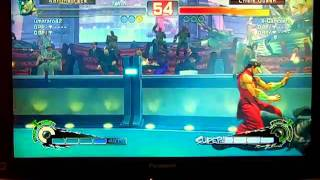 Video SSF4 AE - umataro42 vs X-Gamblerz 019 (Bison vs Yun) download MP3, 3GP, MP4, WEBM, AVI, FLV Juni 2018