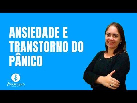 Série ansiedade Adriana Transtorno do Panico