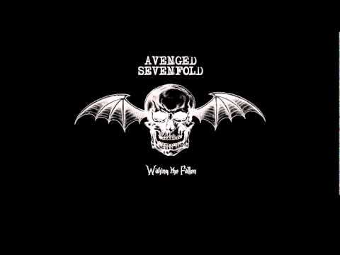 Avenged Sevenfold - Second Heartbeat (Demo Version)
