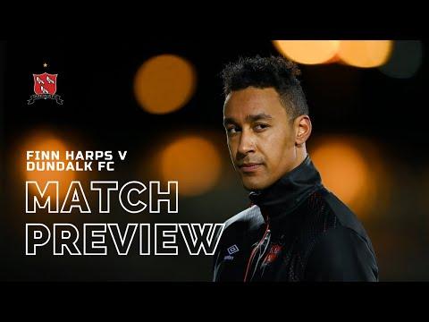 Sonni Nattestad | Finn Harps v Dundalk FC Preview