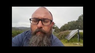 Off Grid Solar Power - Why a 600W System Isn't Enough.