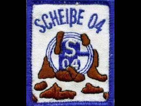 Scheiss Schalke! Anti GE! - YouTube