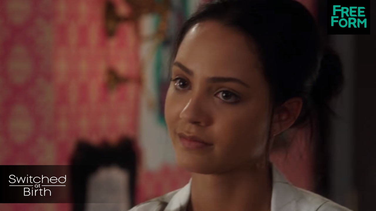 Download Switched at Birth | Season 5, Episode 7: Daphne Confronts Ally | Freeform