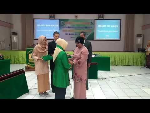 Promosi Doktor Biomedik Fak.Kedokteran Andalas Padang.(5)