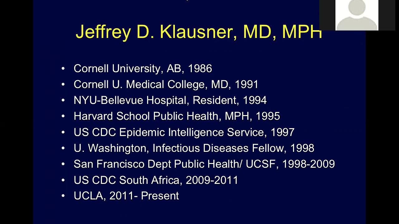 GloCal Career Development Series | UC Global Health Institute