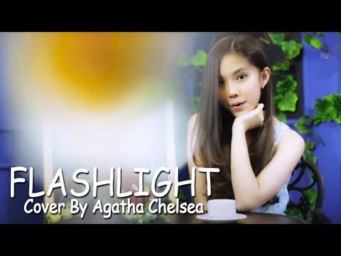 Jessie J - Flashlight Cover By Agatha Chelsea