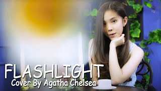 Jessie J - Flashlight Cover By Agatha Chelsea