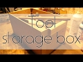Borghese - DIY a Simple Wooden Storage Box