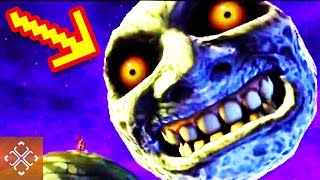 10 Horrifying Video Game Characters That Ruined Our Childhood