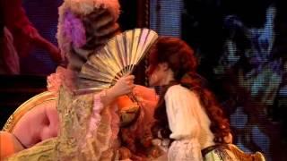 Phantom of the Opera - Christine is a Bit Naive