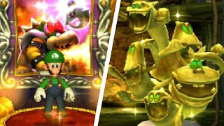 Luigi's Mansion 3DS - All Achievements & Portraits (100% Gallery Showcase)