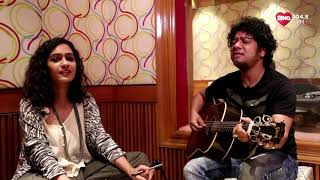 The Papon You Didn't Know About   Midweek Jamming with Meha   Ishq