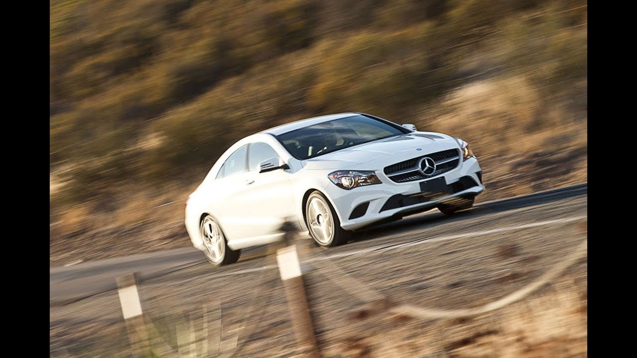 2014 mercedes benz cla class review youtube for 2014 mercedes benz cla class cla250 review