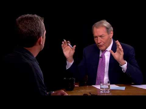 Charlie Rose Interviews Expedition Leader Chris Fischer July 2013