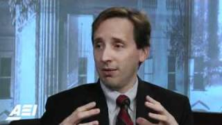 Kosar Interviewed by American Enterprise Institute