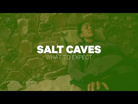 Salt Caves: What To Expect