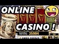 CASINO GAMES   SLOTS ONLINE - REAL MONEY 🔥 ROSHTEIN