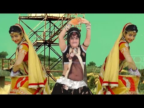भादवा मेला का रामदेव जी का सुपरहिट DJ सांग 2017 !! बाबो लागे फूटरो !! New Rajsthani Song