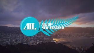 AIL of NZ CAREERS
