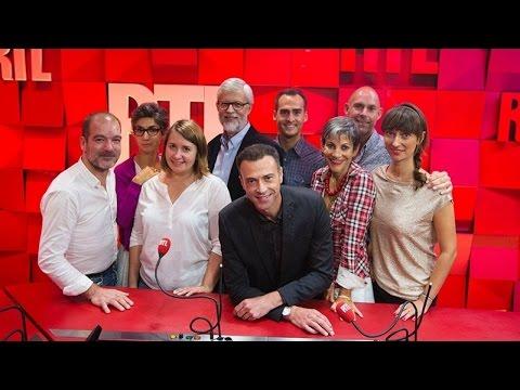 """Mathilde Seigner et Richard Berry, réunis au théâtre dans """"La Nouvelle"""""""