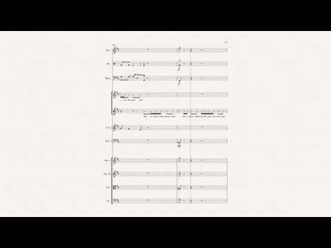 HAMILTON - 5. The Schuyler Sisters - Full Score/Sheet Music Transcribed