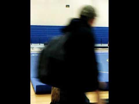 Maysville high school duel against Brooksville crooksville high school