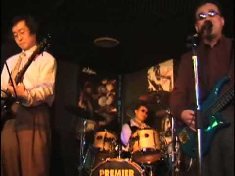 산울림 '내 마음은 황무지'(Korean Rock Group:Sanullim 'My heart is waste') Korean Classical Music Record Museum