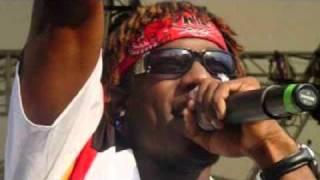 Wayne Marshall - We Hustlin {Blaze Fia Riddim} Dutty Rock Music [MAY 2011]