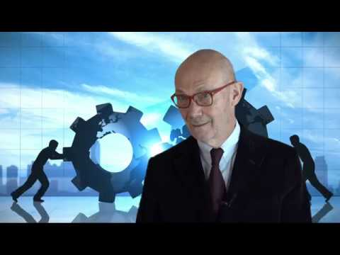 Interview with Pascal Lamy on the future of research and innovation in Europe