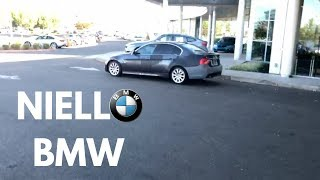 335i Gets Recalls Done And M Sport Wheel!