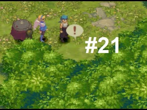 Let's Play Breath of Fire IV #21 - Nightmare Scare