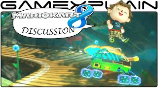Mario Kart 8 Discussion - 200cc & DLC Pack 2 Track Impressions