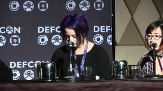 DEF CON 22 - Panel - Ask the EFF - The Year in Digital Civil Liberties