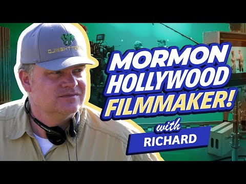 Latter-day Saint THRIVING in Hollywood?
