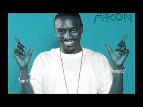 Akon  Blown Away HD