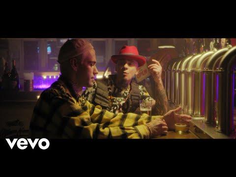 J-AX - Via di qua (Official Video) ft. Mr. Rain