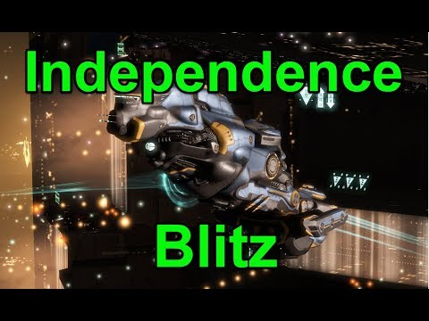 Independence Blitz 16-200m Loot in 12 Minutes - EVE Online L