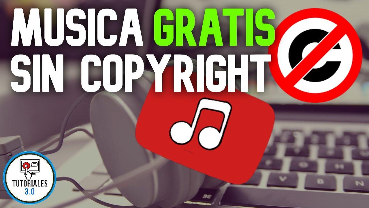 Cómo Descargar Gratis Música Sin Copyright Para Tus Vídeos De Youtube En 2021 Youtube