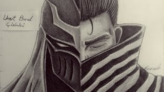 Zed-Yasuo Drawing (League of Legends)