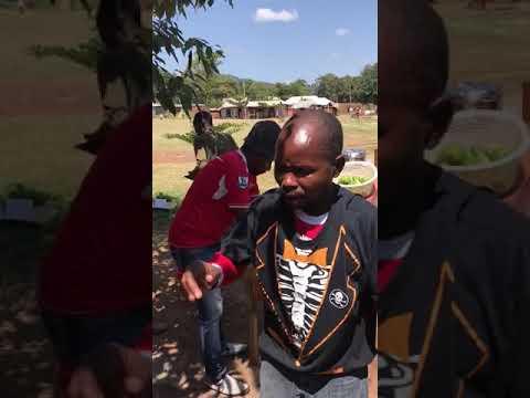 Maombi Ya Kula Nyama Choma Utacheka