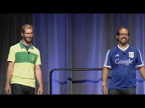 Google I/O 2014 - Predicting the future with the Google Cloud Platform