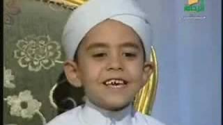 قصيدة صفير البلبل عجيبة على لسان الطفل سعيد مسلم