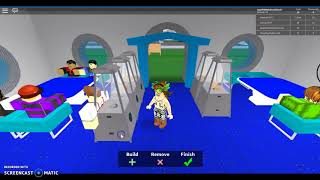 Playing Resteraunt Tycoon On Roblox~Part 1