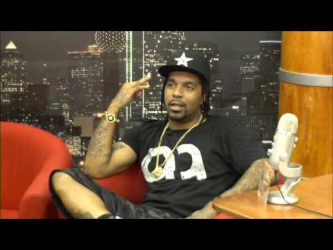 Preview Platinum Recording artist Lil Flip