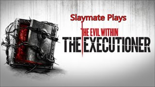 The Evil Within, The Executioner Ep 2. Safe Cracker.